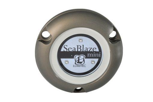 SEABLAZE Mini- Underwater Light 2 Pak- White light  (1 Pair) SEABLAZE Mini- Underwater Light 2 Pak- White light  (1 Pair) Thailand