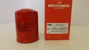 Engine Oil Filter 45278 Westerbeke Engine Oil Filter 45278 Westerbeke Thailand