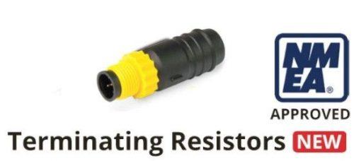 Terminating Resistors