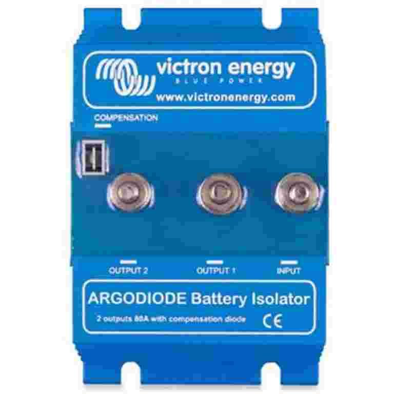 Argodiode 80-2AC Two Batteries 80A Argodiode 80-2AC Two Batteries 80A Thailand