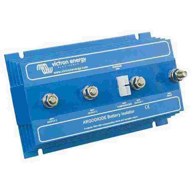 Argodiode 100-3AC 3 batteries 100A Argodiode 100-3AC 3 batteries 100A Thailand