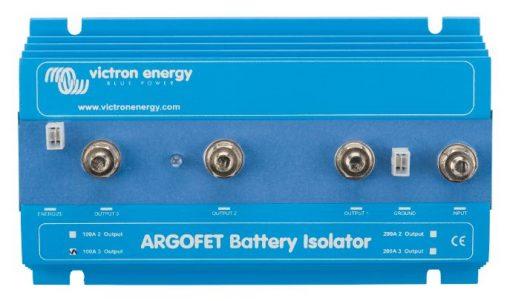 Argofet 100-3 Three batteries 100A Argofet 100-3 Three batteries 100A Thailand