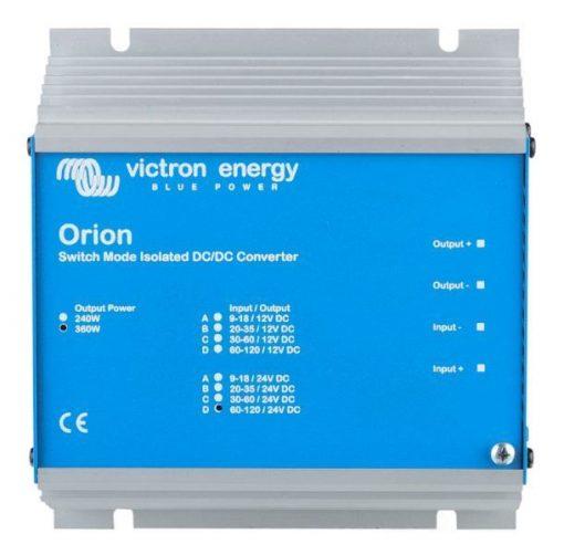 Orion 110/12-30A (360W) Orion 110/12-30A (360W) Thailand