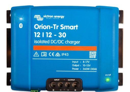 Orion-Tr 12/12-30A (360W) Orion-Tr 12/12-30A (360W) Thailand