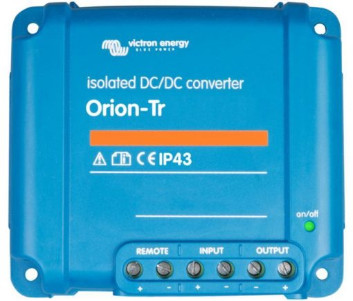 Orion-Tr 12/24-15A (360W) Orion-Tr 12/24-15A (360W) Thailand