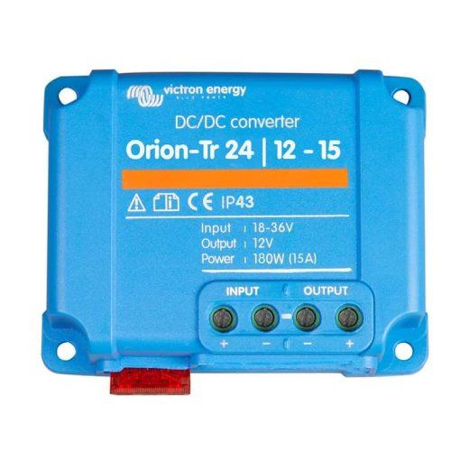Orion-Tr 24/12-15 (180W) Not isolated Orion-Tr 24/12-15 (180W) Not isolated Thailand