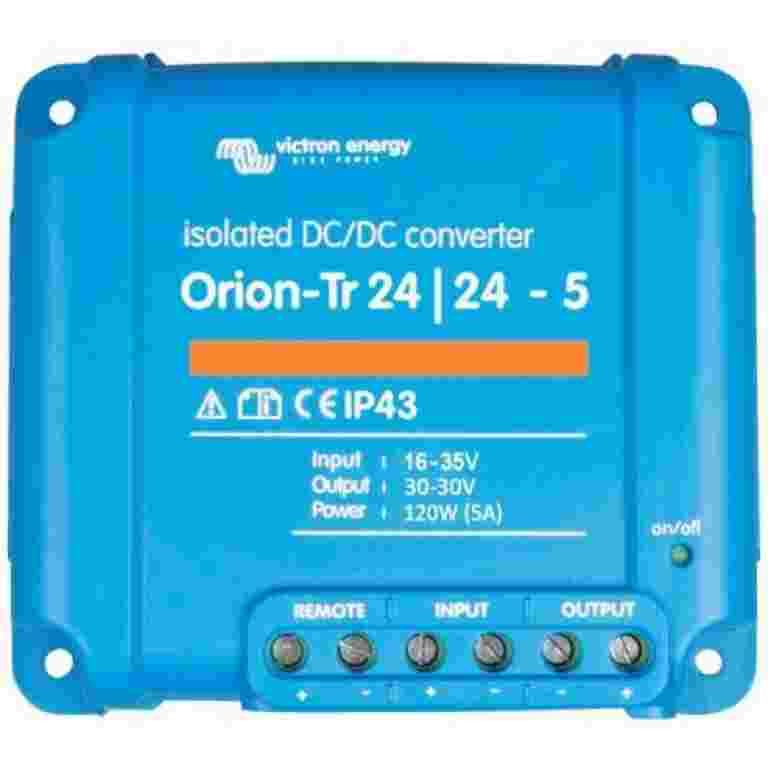 Orion-Tr 24/24-5A (120W) Orion-Tr 24/24-5A (120W) Thailand