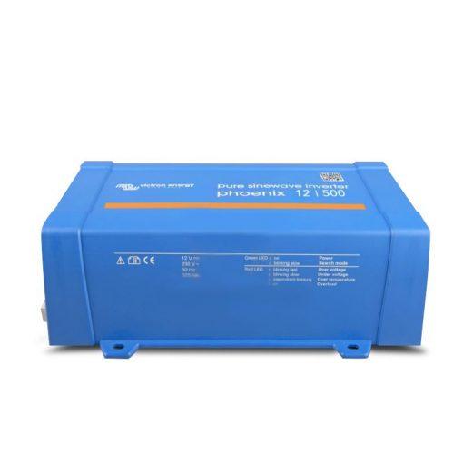 Phoenix Inverter 12/500 230V VE.Direct SCHUKO Phoenix Inverter 12/500 230V VE.Direct SCHUKO Thailand