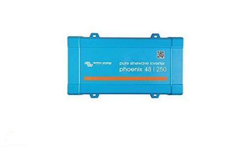 Phoenix Inverter 48/250 VE.Direct Schuko* Phoenix Inverter 48/250 VE.Direct Schuko* Thailand