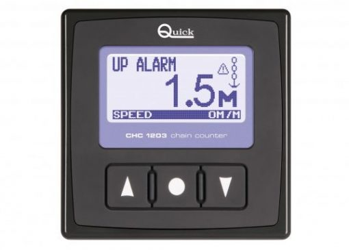 Quick CHC1203 Control Panel and Chain Counter Quick CHC1203 Control Panel and Chain Counter Thailand