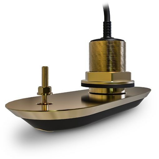 RV-212P RealVision Axiom 3D Bronze Through Hull Transducer Port 12°. Direct Connect (2Mtr Cable) RV-212P RealVision Axiom 3D Bronze Through Hull Transducer Port 12°. Direct Connect (2Mtr Cable) Thailand