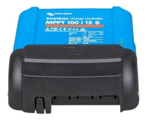 MPPT WireBox-S 100-15 (for 100/15) MPPT WireBox-S 100-15 (for 100/15) Thailand