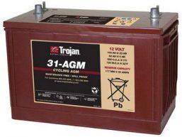 Tojan-Batteries