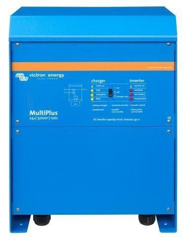 MultiPlus 24/5000/120-100 amp Pass Though MultiPlus 24/5000/120-100 amp Pass Though Thailand