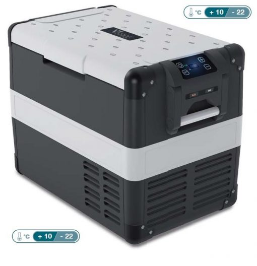 65Ltr Portable refrigerator and freezer with digital thermostat-12/24V 230VAC 65Ltr Portable refrigerator and freezer with digital thermostat-12/24V 230VAC Thailand