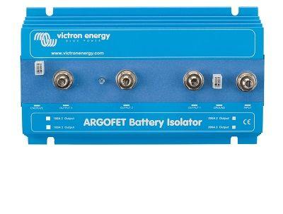 Argofet 200-3 Three batteries 200A Argofet 200-3 Three batteries 200A Thailand
