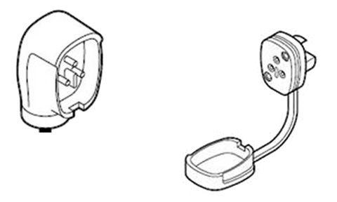 Raymarine Raypilot Remote Plug and Socket Assy Raymarine Raypilot Remote Plug and Socket Assy Thailand