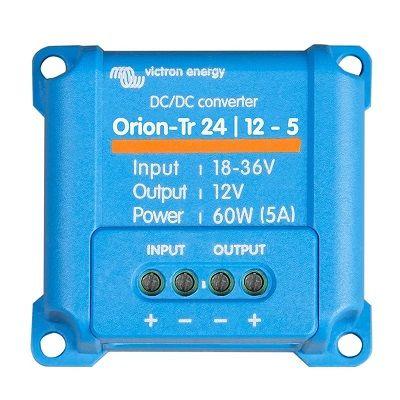 Orion-Tr 24/12-5 (60W) Not isolated Orion-Tr 24/12-5 (60W) Not isolated Thailand