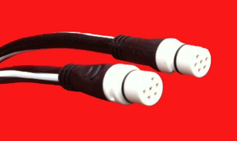 Spur Cable 400mm Spur Cable 400mm Thailand