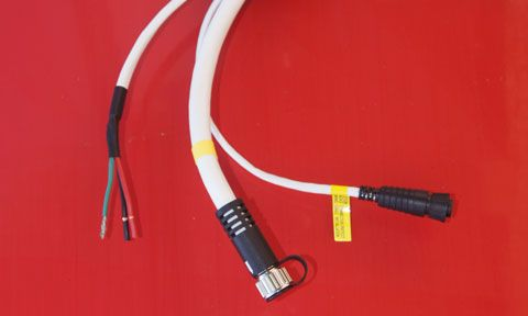 10m Digital Radar Cable with Raynet Connector 10m Digital Radar Cable with Raynet Connector Thailand