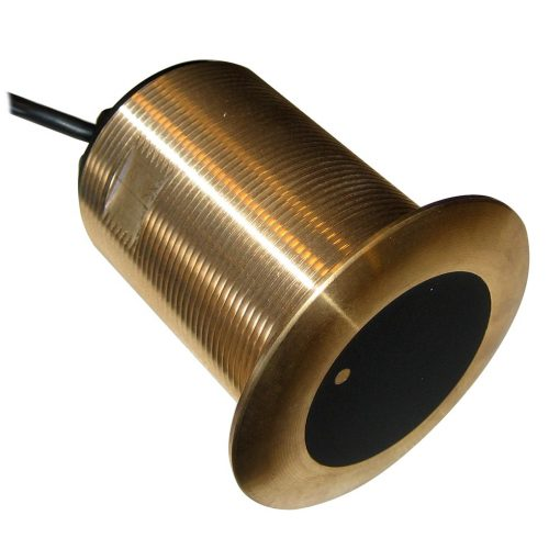 CPT-S Bronze Conical HIGH CHIRP Through Hull 0° Angled Element Transducer, 10m CPT-S Bronze Conical HIGH CHIRP Through Hull 0° Angled Element Transducer, 10m Thailand