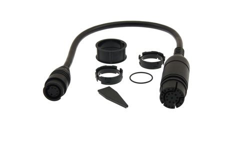 Adaptor Cable (7 pin to 25 pin) to attach an Airmar transducer (7 pin) to AXIOM RV (25 pin) Adaptor Cable (7 pin to 25 pin) to attach an Airmar transducer (7 pin) to AXIOM RV (25 pin) Thailand