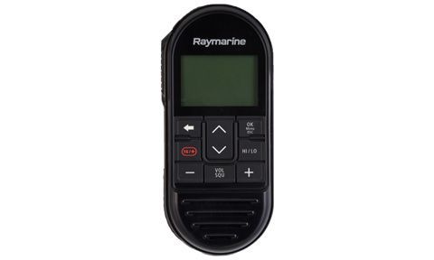 Ray 63/73/90/91 Wireless Handset (inc Holster/Charger) Ray 63/73/90/91 Wireless Handset (inc Holster/Charger) Thailand