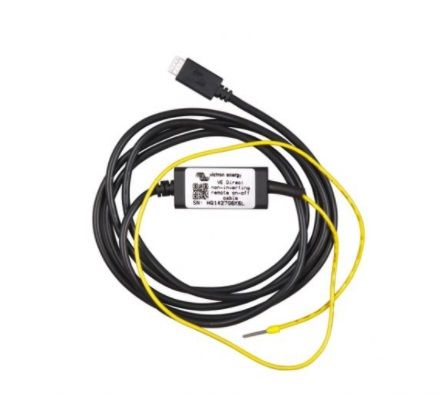 VE.Direct non inverting remote on-off cable VE.Direct non inverting remote on-off cable Thailand