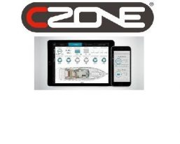 C-Zone- Remote Switching