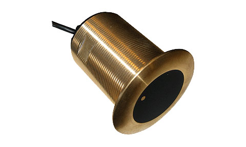 CPT-S Bronze Conical HIGH CHIRP Through Hull 20° Angled Element Transducer, 10m CPT-S Bronze Conical HIGH CHIRP Through Hull 20° Angled Element Transducer, 10m Thailand