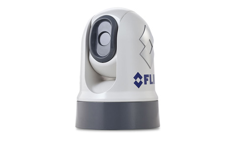M132 Thermal IP Camera (320 x 240, 9Hz) with Tilt and electronic zoom M132 Thermal IP Camera (320 x 240, 9Hz) with Tilt and electronic zoom Thailand