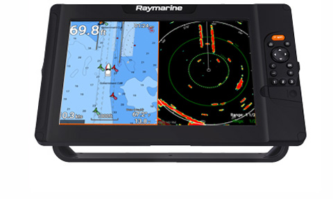 """Element 12 S - 12"""" Chart Plotter with Wi-Fi & GPS, No Chart & No Transducer Element 12 S - 12"""" Chart Plotter with Wi-Fi & GPS, No Chart & No Transducer Thailand"""