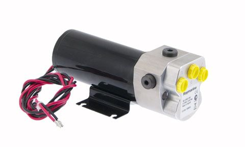 Type 3/24v Hydraulic Pump Type 3/24v Hydraulic Pump Thailand