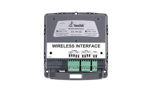 Wireless Interface nmea0183 Wireless Interface nmea0183 Thailand