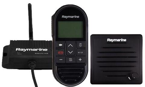 Ray 90/91 Wireless 1st Station including Wireless Handset, Wireless Hub and Active Speaker Ray 90/91 Wireless 1st Station including Wireless Handset, Wireless Hub and Active Speaker Thailand
