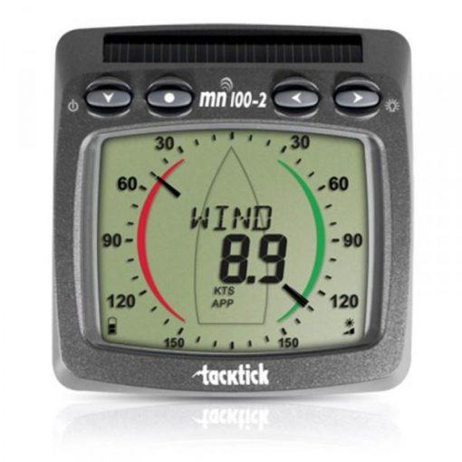 Raymarine Tacktick Wireless Multi Analogue Display - T112-916 Raymarine Tacktick Wireless Multi Analogue Display - T112-916 Thailand