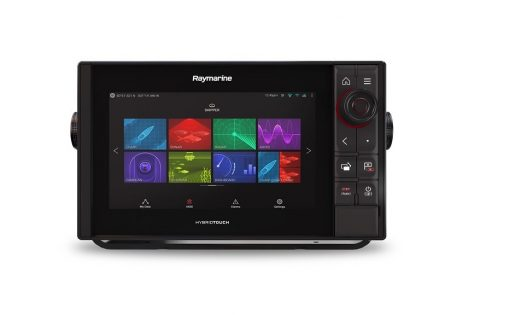 """AXIOM 9 Pro-RVX, HybridTouch 9"""" Multi-function Display with integrated 1kW Sonar, DV, SV and RealVis AXIOM 9 Pro-RVX, HybridTouch 9"""" Multi-function Display with integrated 1kW Sonar, DV, SV and RealVis Thailand"""