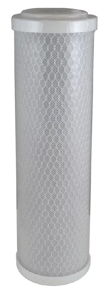 Filter. Carbon Block. Fresh water flush. 2.5 x 9.7 Filter. Carbon Block. Fresh water flush. 2.5 x 9.7 Thailand