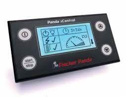 Remote Control Panel (Fischer Panda) Remote Control Panel (Fischer Panda) Thailand