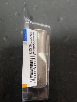 "Tinned Lug #4/0 3/8"", 2pc Tinned Lug #4/0 3/8"", 2pc Thailand"