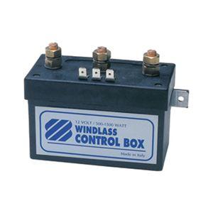 Dual-Direction Windlass Control Box 12Volt / 500-1500WATT Dual-Direction Windlass Control Box 12Volt / 500-1500WATT Thailand