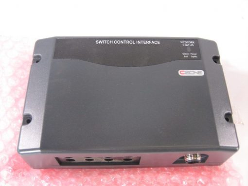 CZone  Switch Control Interface with / Seal CZone  Switch Control Interface with / Seal Thailand