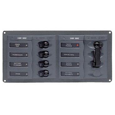 BEP® 900-AC1-230V - 4SP 30A 230VAC Main Circuit Breaker Panel BEP® 900-AC1-230V - 4SP 30A 230VAC Main Circuit Breaker Panel Thailand