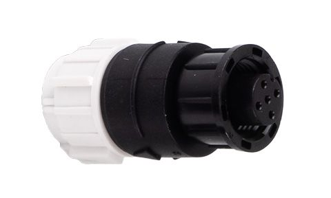 DeviceNet (Female) to STNG (Socket / Male) Straight Adaptor DeviceNet (Female) to STNG (Socket / Male) Straight Adaptor Thailand