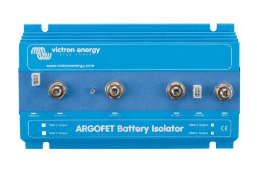 Argofet 200-2 Two batteries 200A Argofet 200-2 Two batteries 200A Thailand