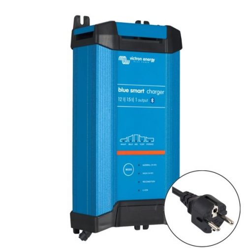 Victron Blue Power 12 Volt 15 Amp battery charger IP22  180-265 Vac input. ONE OUTPUT Victron Blue Power 12 Volt 15 Amp battery charger IP22  180-265 Vac input. ONE OUTPUT Thailand