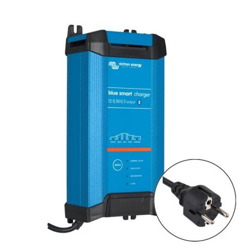 Victron Blue Power 12 volt 30 amp battery charger  IP22  180-265vac input. THREE OUTPUT Victron Blue Power 12 volt 30 amp battery charger  IP22  180-265vac input. THREE OUTPUT Thailand