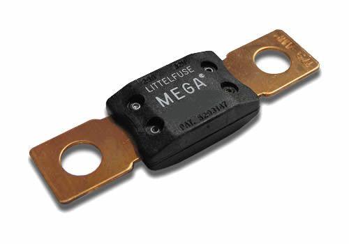 MEGA-fuse 125A/58V for 48V products (1 pc) MEGA-fuse 125A/58V for 48V products (1 pc) Thailand
