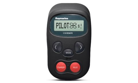 S100 Wireless Autopilot Remote Complete with Base Station S100 Wireless Autopilot Remote Complete with Base Station Thailand