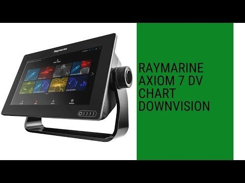 """AXIOM 7 DV, Multi-function 7"""" Display with integrated 600W Sonar and DownVision AXIOM 7 DV, Multi-function 7"""" Display with integrated 600W Sonar and DownVision Thailand"""
